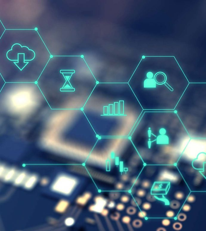 Blockchain & the Technologies behind them!